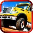 Trucker: Construction Parking Simulator - realistic 3D lorry and truck driver free racing game