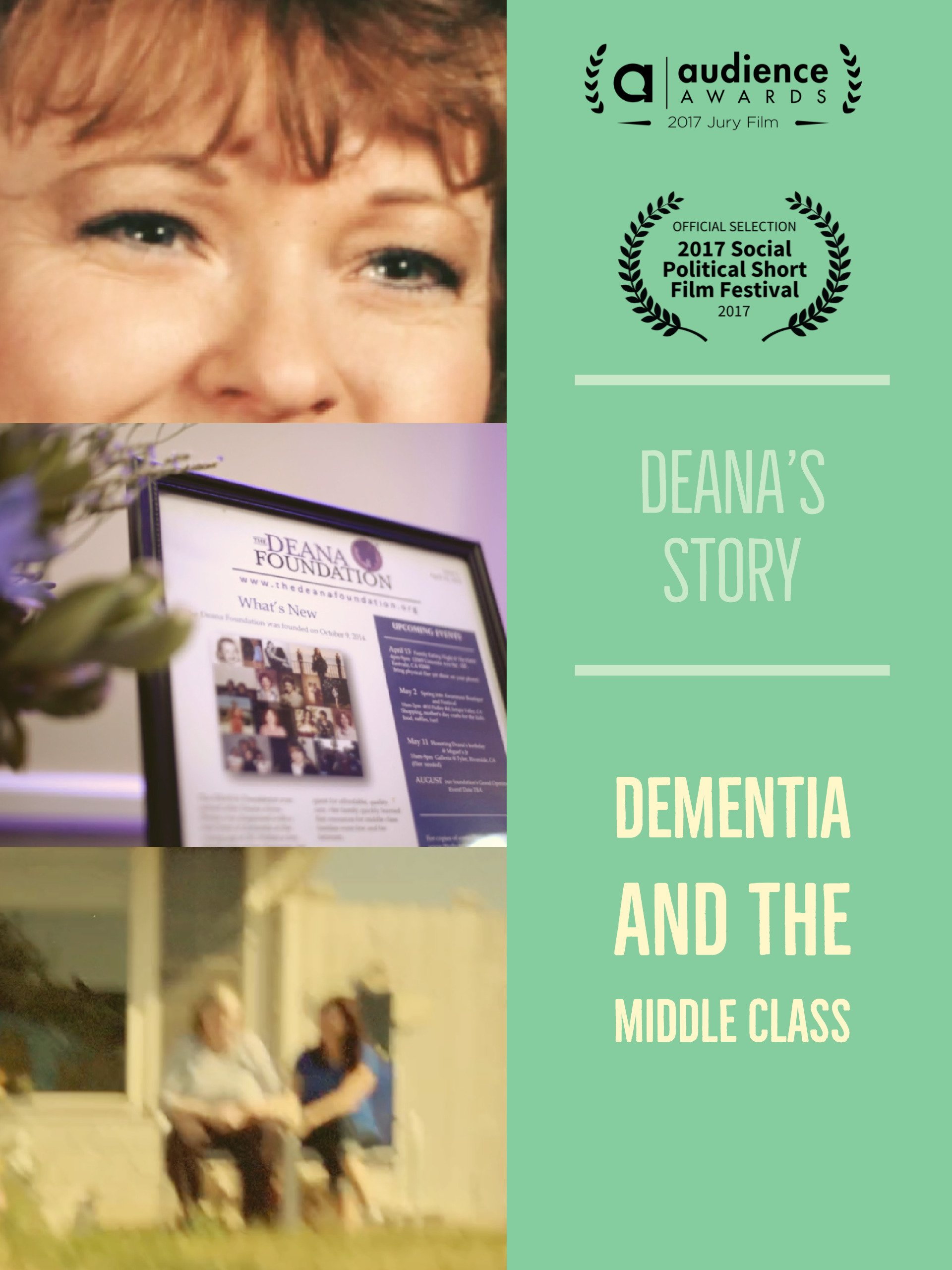 Dementia and The Middle Class on Amazon Prime Instant Video UK
