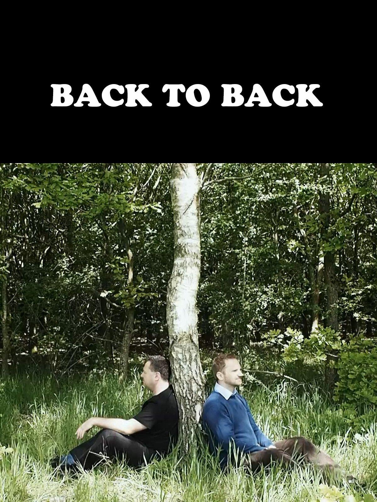 Back To Back on Amazon Prime Video UK