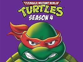 Teenage Mutant Ninja Turtles Season 4