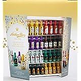 Anthon Berg Liqueur Bottles - Counter Disp (Pack of 36)