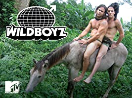 Wildboyz - Season 1