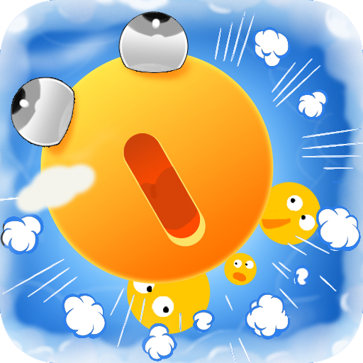 Jelly Sponge Of Goo : Flick Jump Fly ! - From Panda Tap Games
