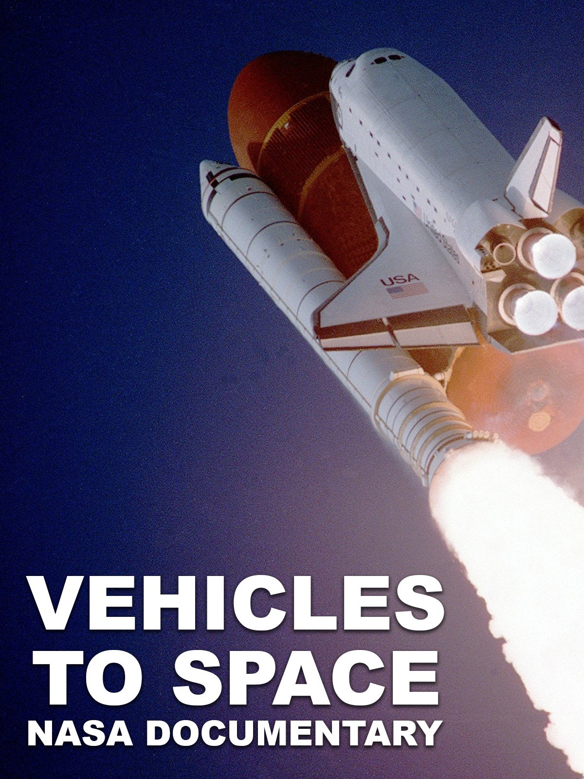 Vehicles to Space: NASA Documentary