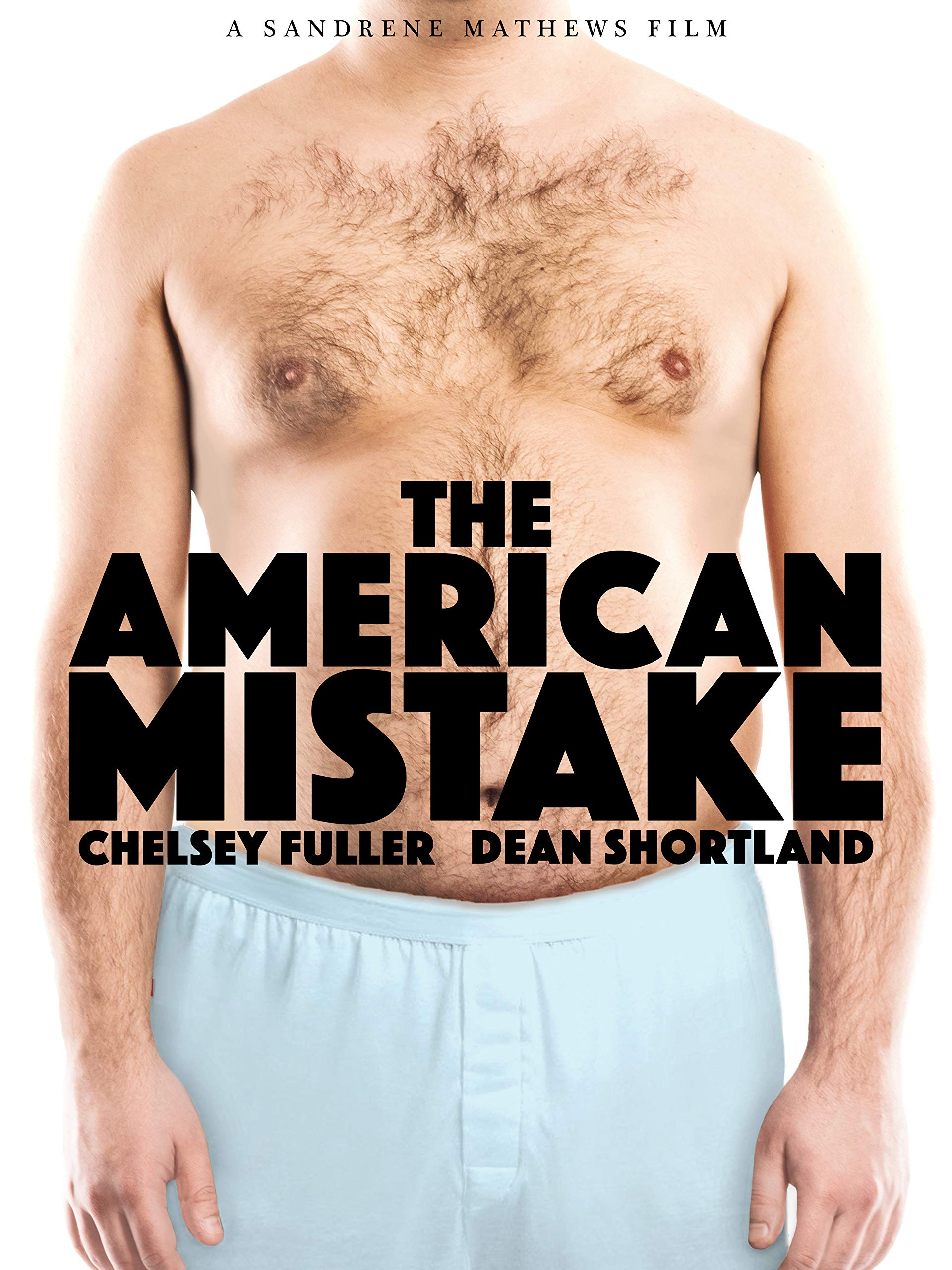 The American Mistake on Amazon Prime Video UK