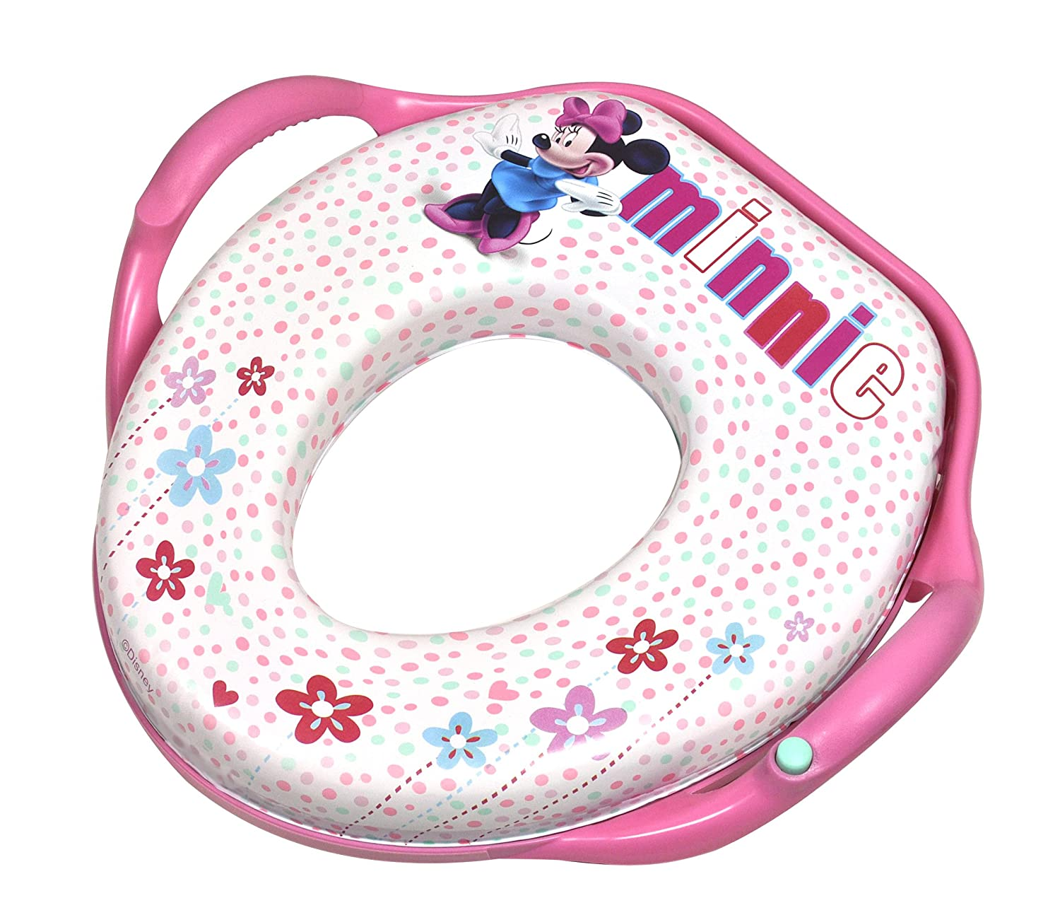 The First Years Magical Sounds Soft Potty Seat