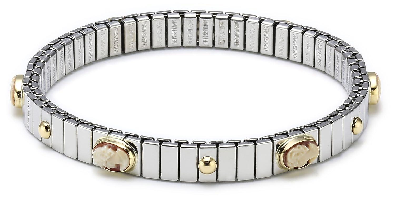 Nomination Damen-Armband Klein Kamee 042108/012 günstig bestellen