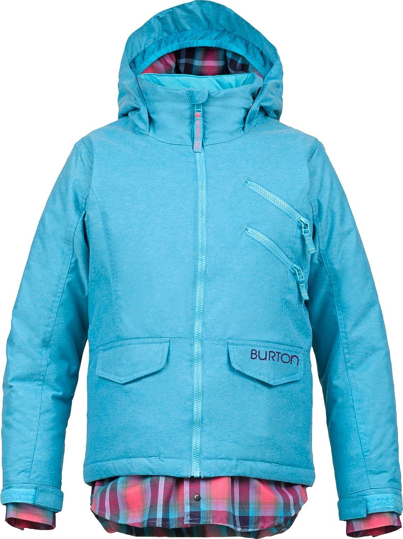 Burton Mädchen Snowboardjacke Girls Venture Jacket jetzt kaufen