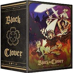 Black Clover: Season 3 - Part 3 [Blu-ray]