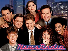 NewsRadio Season 1