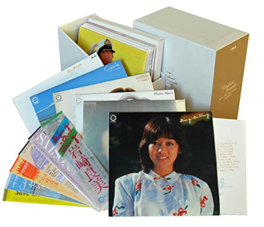 Debut 30th Anniversary CD-BOX