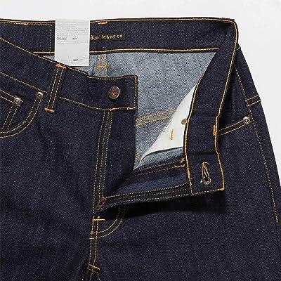 nudie jeans co ヌーディージーンズ ストレッチジーンズ/THIN FINN シンフィン レングス32 メンズ [並行輸入品]