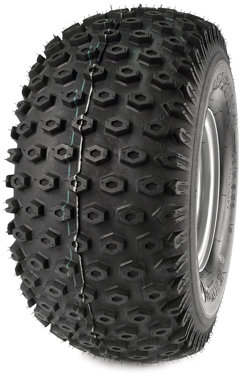 Snow Duty Front Tire Options For My 445 Mytractorforum