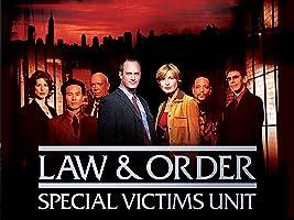 Law & Order: Special Victims Unit, Season 6