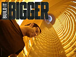 Build It Bigger Season 2