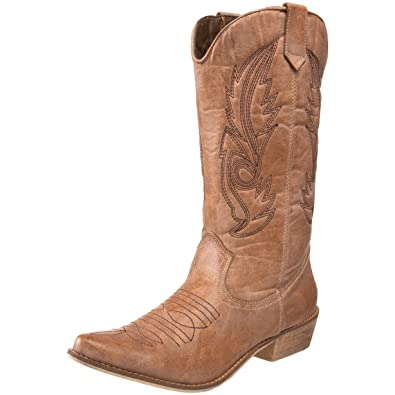 High Quality Coconuts By Matisse WoGaucho Boot For Women Clearance Sale Multicolor Selection