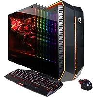 CyberpowerPC GLC4600A Desktop with Intel Quad Core i7-7700K / 16GB / 1TB HDD & 128GB SSD / Win 10 / 11GB Video