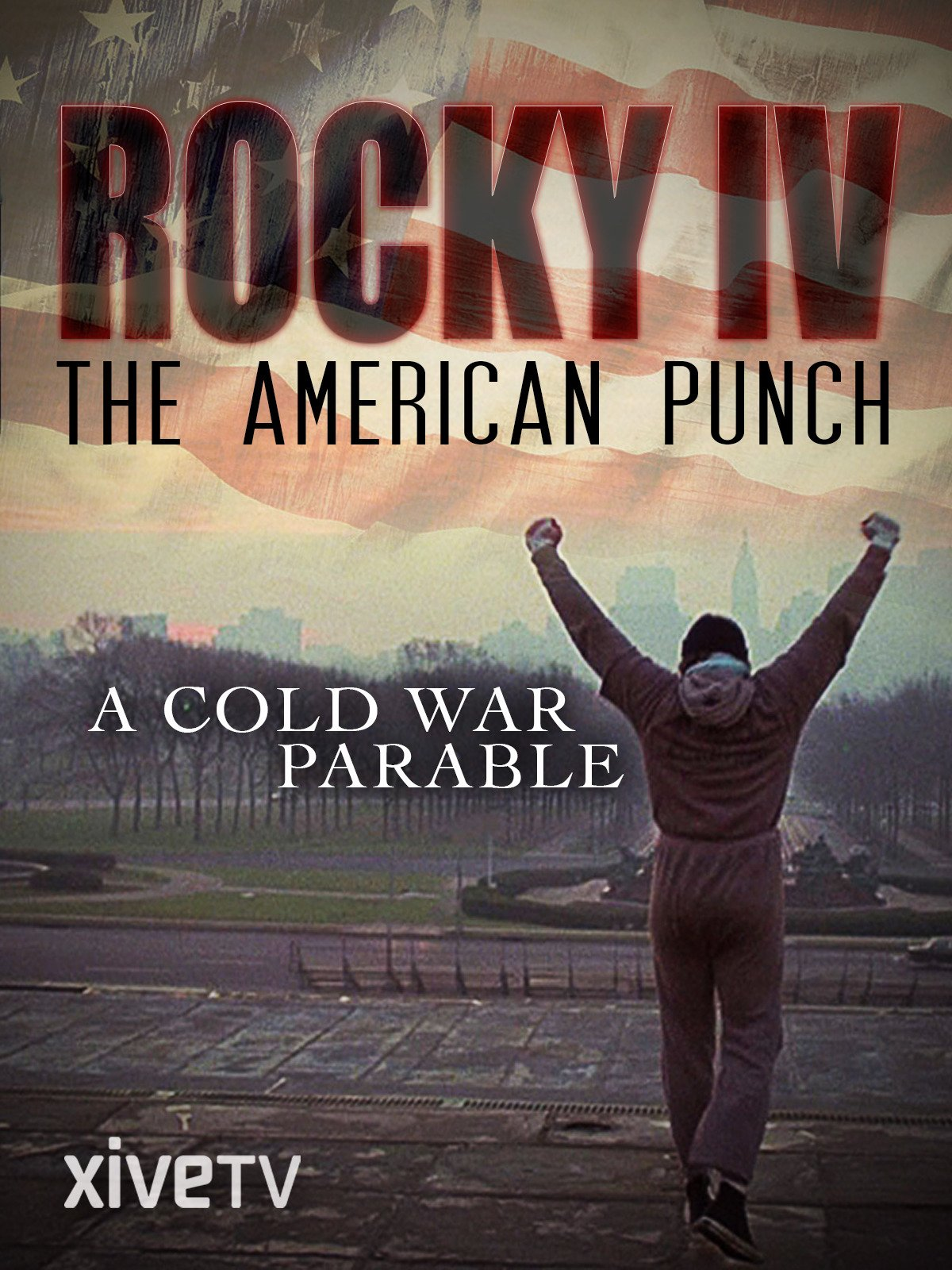 Rocky IV: The American Punch on Amazon Prime Instant Video UK
