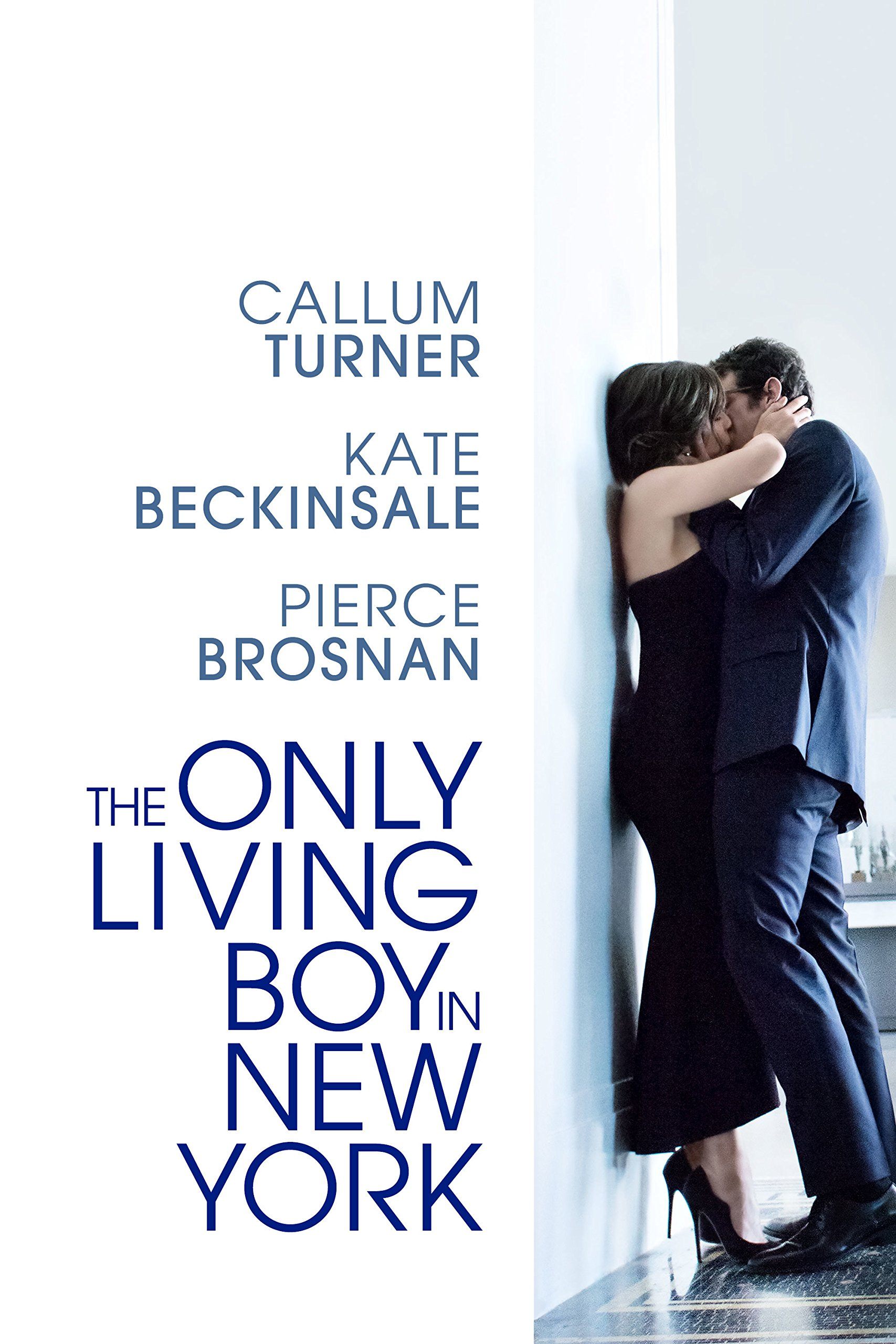 The Only Living Boy In New York on Amazon Prime Instant Video UK