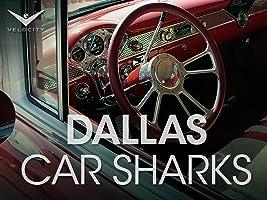 Dallas Car Sharks Season 2