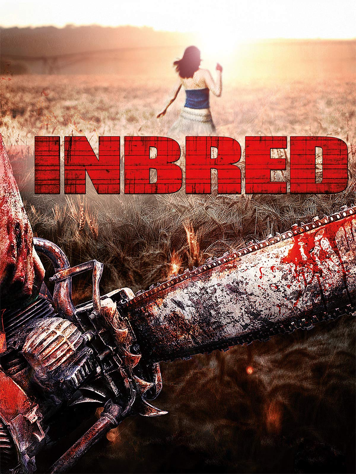 Inbred on Amazon Prime Video UK