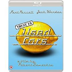 Used Cars Eureka Classics edition [Blu-ray]