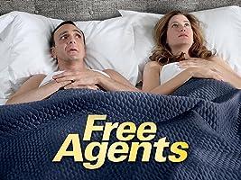 Free Agents Season 1
