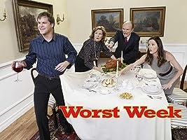 Worst Week Season 1
