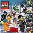 LEGO Catalog 2014