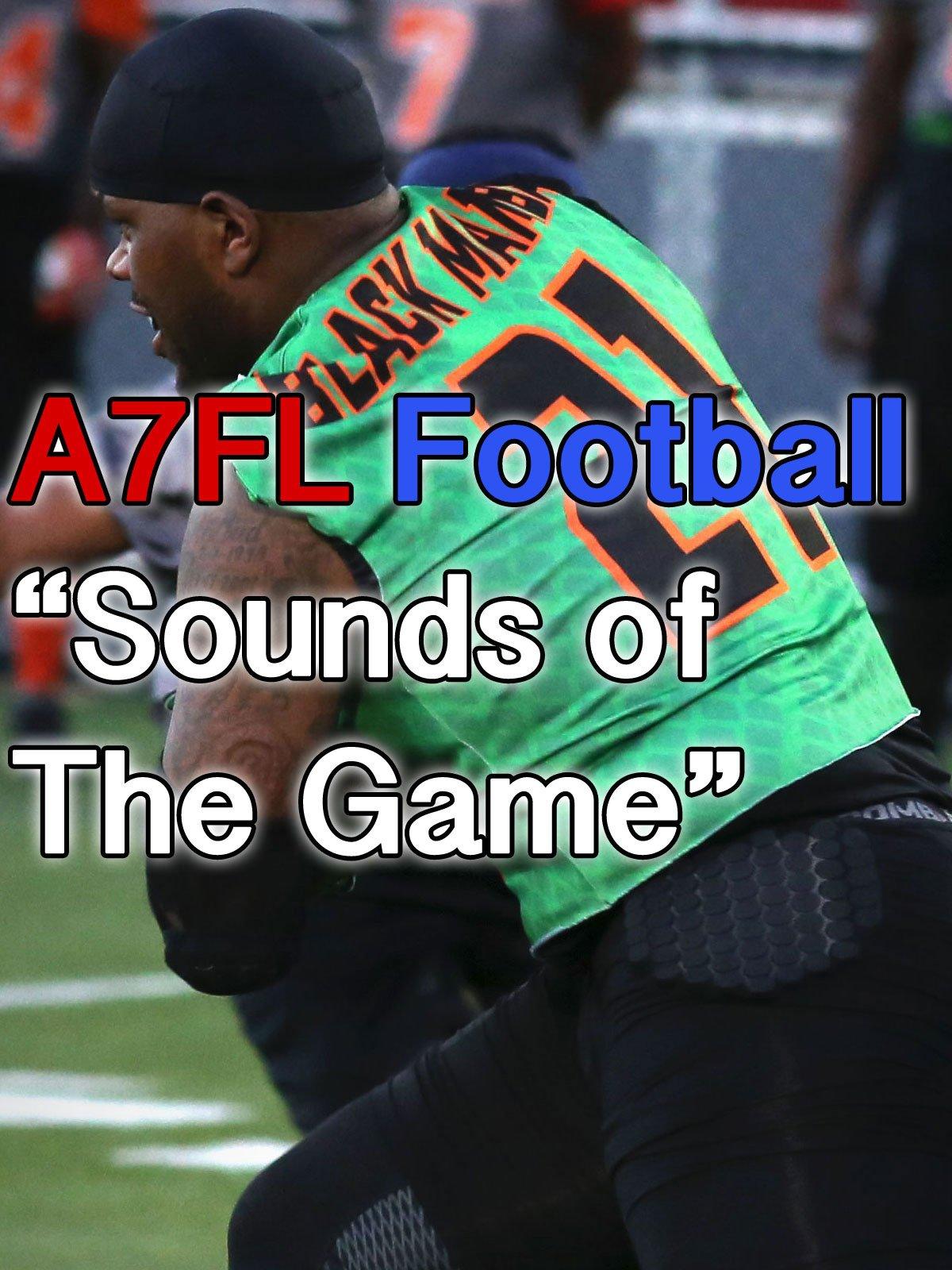 A7FL Football