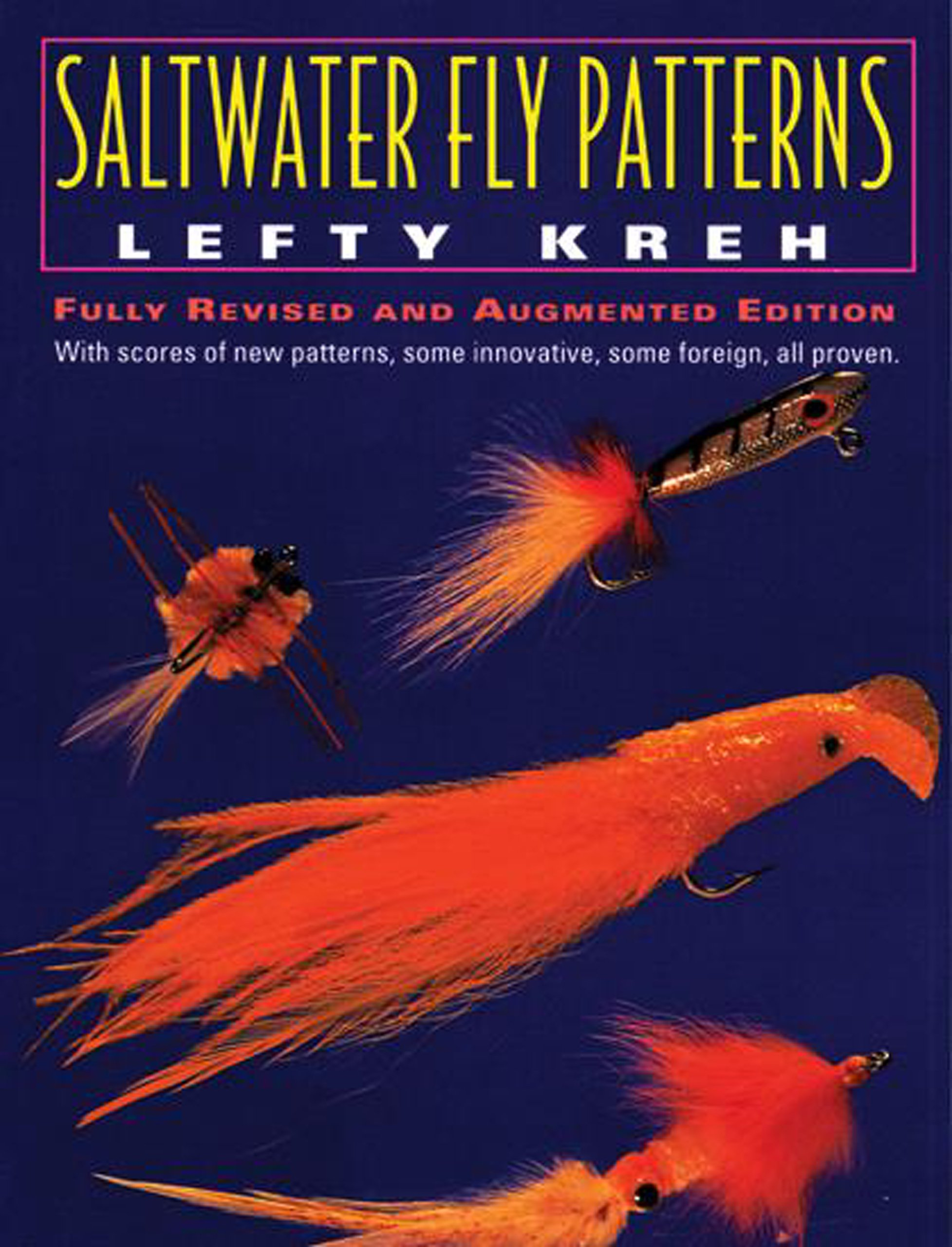 Saltwater Fly Tying Patterns Saltwater Fly Patterns