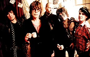 Image de The New York Dolls