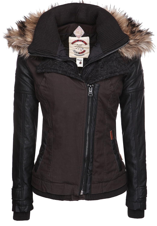 Khujo Damen Jacke Palila with inner Jacket 1288JK153J günstig bestellen