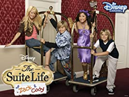 The Suite Life of Zack & Cody Volume 7
