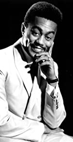 Image of Johnnie Taylor