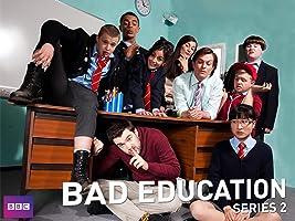 Bad Education, Season 2