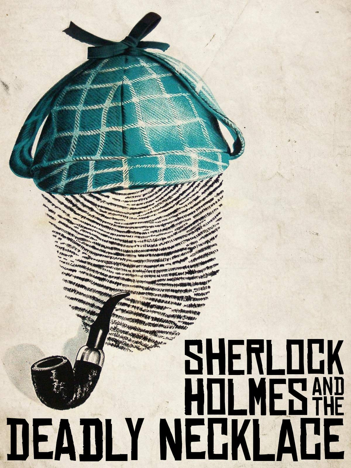 Sherlock Holmes And The Deadly Necklace on Amazon Prime Instant Video UK