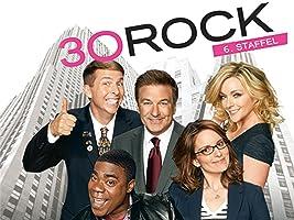 30 Rock Staffel 6