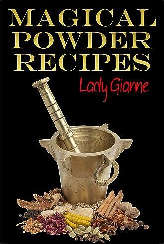 Magical Powder Recipes