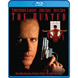 The Hunted [Blu-ray]
