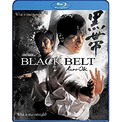 Black Belt (Kuro-obi) [Blu-ray]