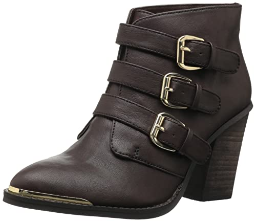Yellow Box Women's Boots 13