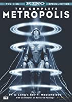 The Complete Metropolis