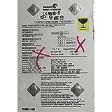 Seagate - SEAGATE ST340015A FW 3.01 PN 100271841