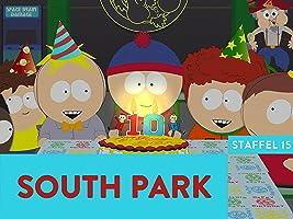 South Park Staffel 15