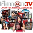FilmOn Free TV Live Watch & Record 500 Channels HD FB