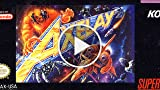 Classic Game Room - AXELAY Review For Super Nintendo