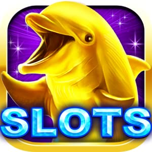Gold Dolphin Casino Slots - Real Rewards from TOPGAME