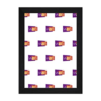 6 cadre photo couleur fr ne noir noir a3 dimension 29 7 x x 42 cm cuisine maison. Black Bedroom Furniture Sets. Home Design Ideas