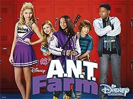 A.N.T. Farm Volume 1